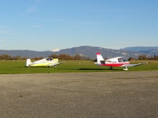 aerodrome
